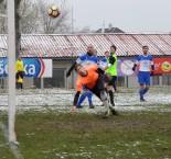 Rudolfov zdolal v derby Hlubokou