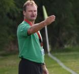 Jankov dlouho vzdoroval v divizním derby Čížové