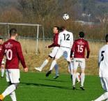 Malše Roudné - USC Schweiggers 0:3