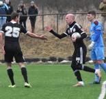 SK Dynamo ČB - MFK Chrudim 1:1
