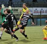 SK Dynamo ČB - FK Varnsdorf 0:1