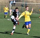 FC Písek - Malše Roudné 6:0