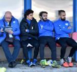 FC MAS Táborsko - MFK Vítkovice 3:2
