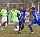 Sokol Čížová - 1.FC Karlovy Vary 3:1