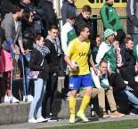FC Písek - Loko Vltavín 3:2