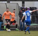 FK Olešník - SK Otava Katovice 0:3