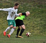 SK Rudolfov - SK Ševětín 0:1