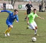Sokol Čížová - FC Viktoria Mariánské Lázně 2:0