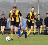 FK Protivín - FC ZVVZ Milevsko 2:0