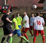 SK Nemanice - SK Slavia ČB 1:2
