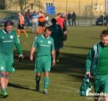 FK Nová Ves-Brloh - Šumavan Vimperk 0:1
