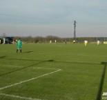 Sokol Želeč - FK Olešník 0:0