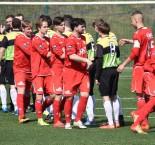 FC Písek B - TJ Osek 1:2