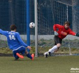 Sokol Sezimovo Ústí - FK Vodňany 4:1