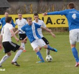 Sokol Planá nad Lužnicí - FK Spartak Soběslav 1:3
