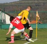 SK Lhenice - 1.FC Netolice 1:4