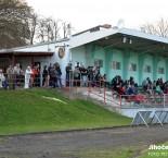FK Olympie Týn n. Vltavou - Tatran Prachatice 0:3