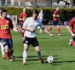 FK Spartak Soběslav - SK SIKO Čimelice 2:1