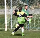 TJ Osek - FK Protivín 3:1