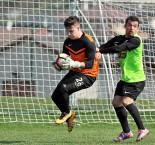 SK Rudolfov - FC Písek B 3:1
