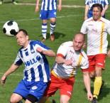 FK Junior Strakonice - FC Alko Semice 3:0