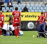 SK Dynamo ČB - SK Sigma Olomouc 2:5