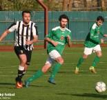 FK Slavoj Č. Krumlov - FK Admira Praha 0:3