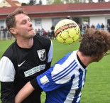 FC Westra Sousedovice - SK Slavoj Volyně 0:1