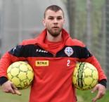 TJ Osek - SK SIKO Čimelice 0:2