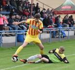 FK Junior Strakonice - TJ Osek B 1:2