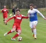 FC MAS Táborsko - FK Ústí n/Labem 2:0