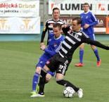 SK Dynamo ČB - FC Baník Ostrava 2:2