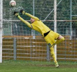 Sokol Čížová - FK Motorlet Praha 0:1