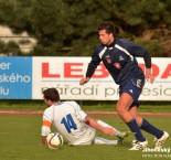FC ZVVZ Milevsko B - FK Olympie Týn n/Vlt. 4:0