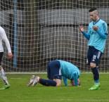SK Otava Katovice - FK Spartak Soběslav 1:1