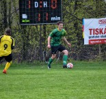 SK Větrovy - Sokol S. Ústí B 3:1