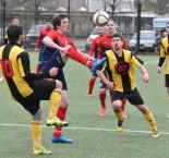 FC ZVVZ Milevsko - FK Spartak Soběslav 2:3