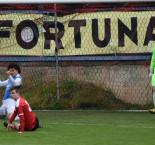 FC MAS Táborsko B - MFK Chrudim 2:0