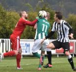 Malše Roudné - FK Admira Praha 0:3