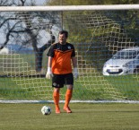 TJ Sokol Lom - FK Řepeč-Opařany 4:2