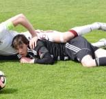 AC Sparta Praha U19 - SK Dynamo ČB U19 2:4
