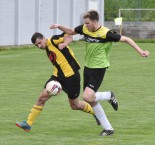 TJ Osek - FC ZVVZ Milevsko 0:3