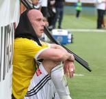 SK Dynamo ČB - FC MAS Táborsko 1:1