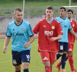 FC Písek B - SK Otava Katovice 3:5