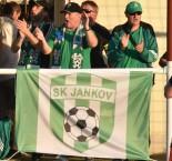 SK Jankov - Sokol Čížová 1:2