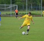 FC Chýnov - TJ Dražice 1:3