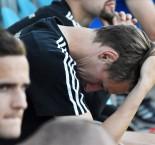 SK Dynamo ČB - FC Sellier & Bellot Vlašim 0:4