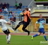 FK Rašelina Soběslav - TJ Hluboká n. Vltavou 2:2
