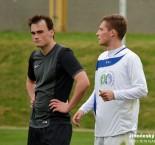 Jiskra Třeboň - FK Olešník 2:0
