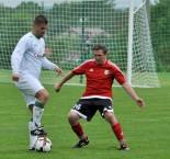 Slavoj Srubec - FK Boršov n. Vlt. 0:0